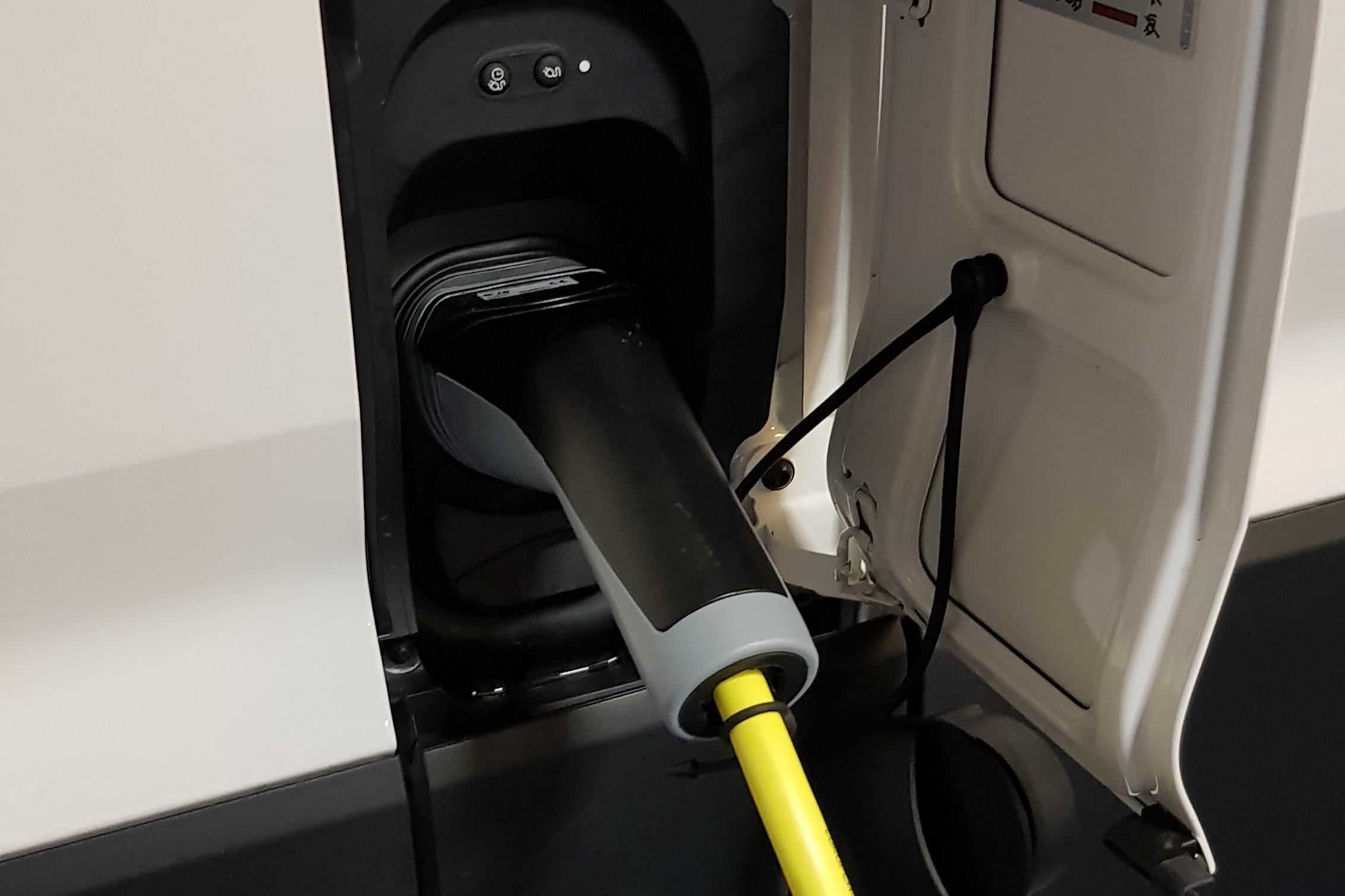 De Financiele Voordelen Van Elektrisch Rijden Jouwbedrijfswagen