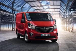 Opel's vooruitblik op jubileumjaar 2019: elektrische Vivaro op komst