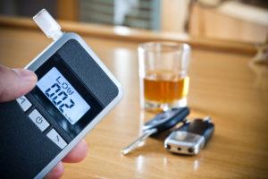 Alcoholslot mogelijk verplicht in 2022