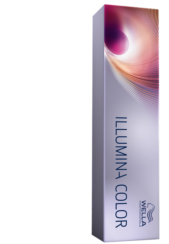 Wella Illumina Color Packung