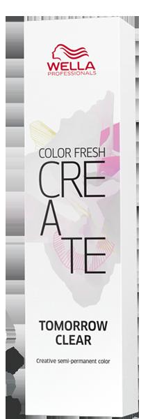 Wella Color Fresh Produkt