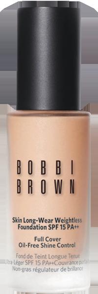 Bobbi_Brown-Skin_Long_Wear_Weightless_Foundation SPF15