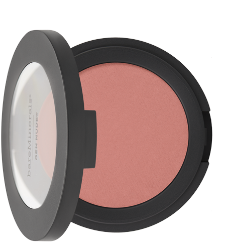 GenNude Powder Blush von Bare Minerals