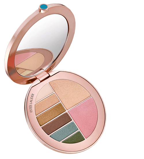 Bronze Goddess The Summer Look Palette von Estée Lauder