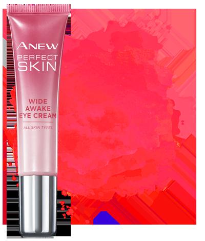 Anew Perfect Skin Wide Awake Eye Cream von Avon