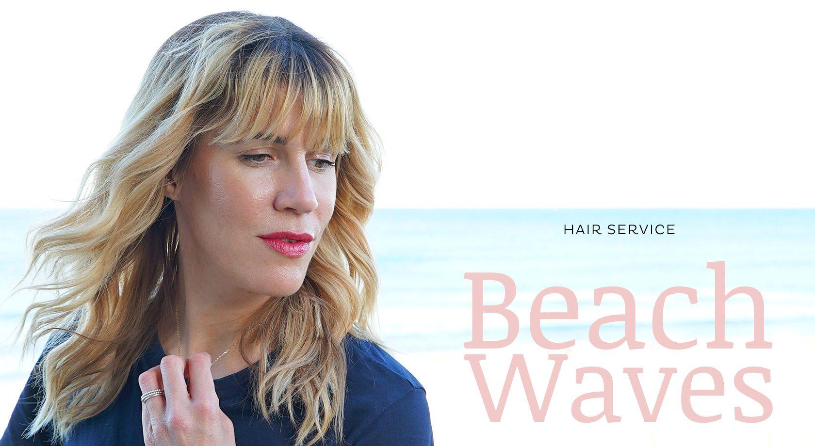 Beachwaves Ganz Ohne Hitze Junemagcom