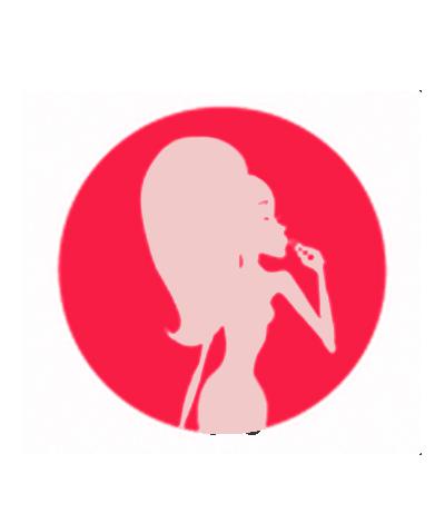 og Logo von Too Faced
