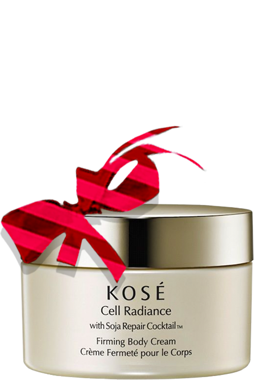 Kose Soja Repair Complex Firming Body Cream