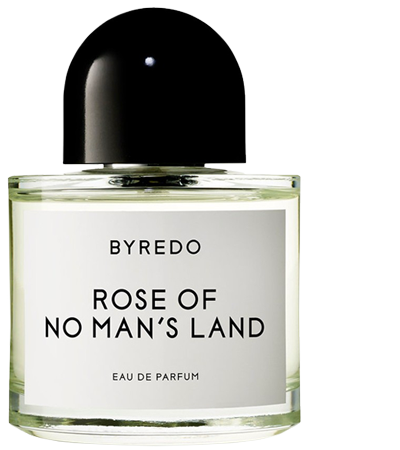 Byredo The Rose of No Man's Land