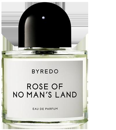 Byredo The Rose of No Man's Land