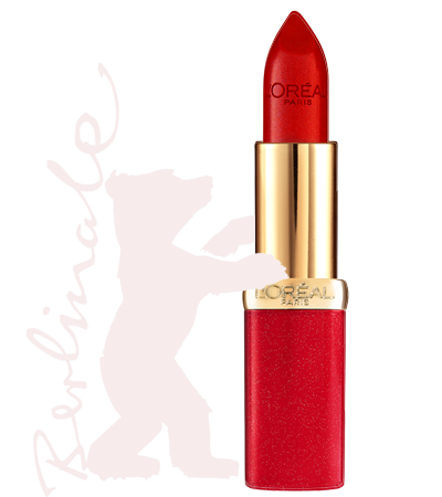 L'Oréal Paris Color Riche No 297 Berlinade Edition geöffnet