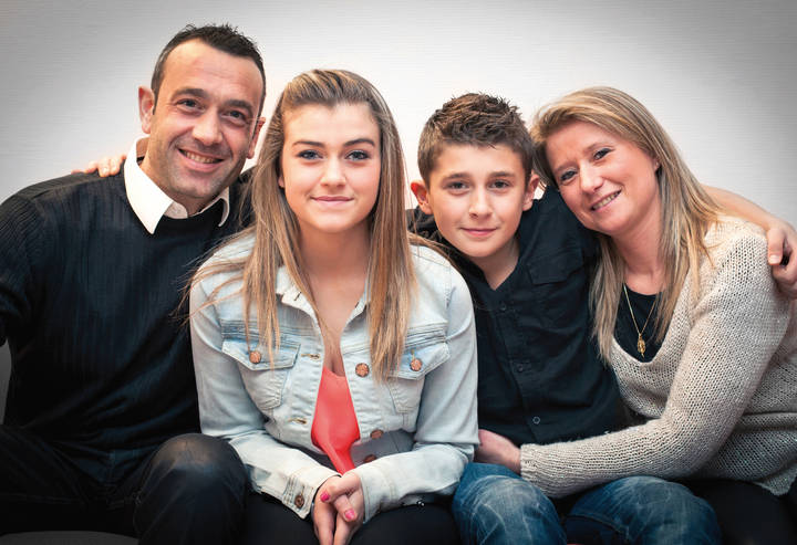 Parents adolescents scolaire