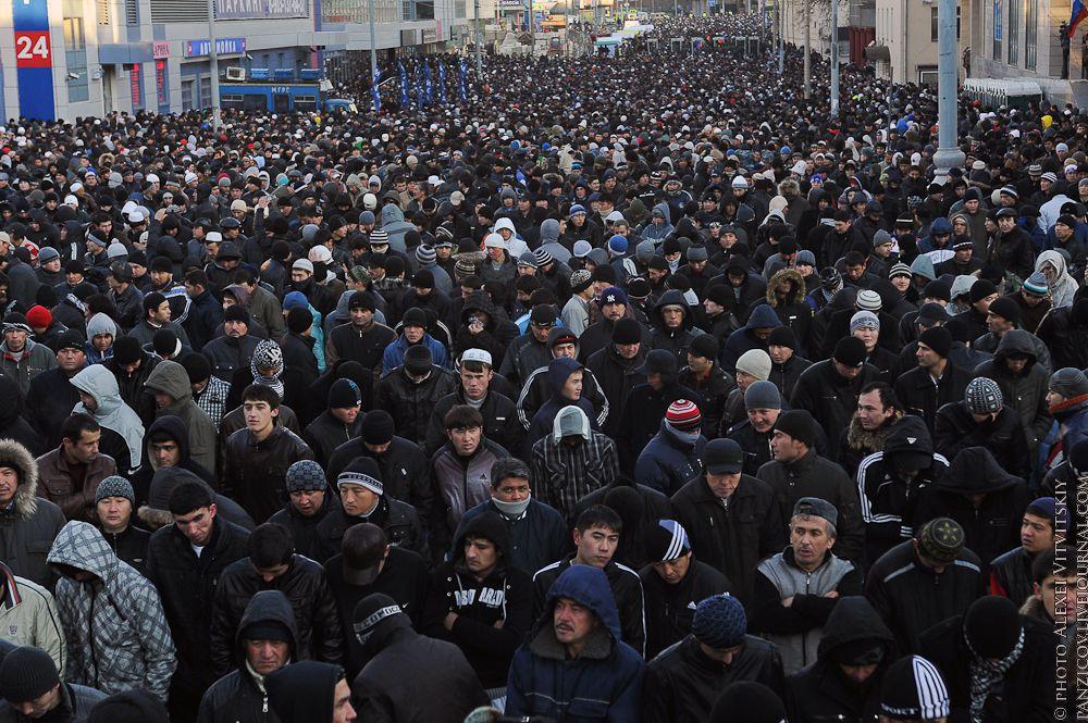 Русский марш 2011