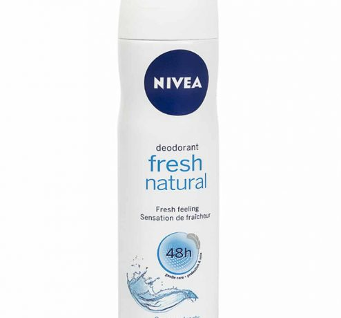 Nivea Deodorant Fresh Natural for Women 150ml