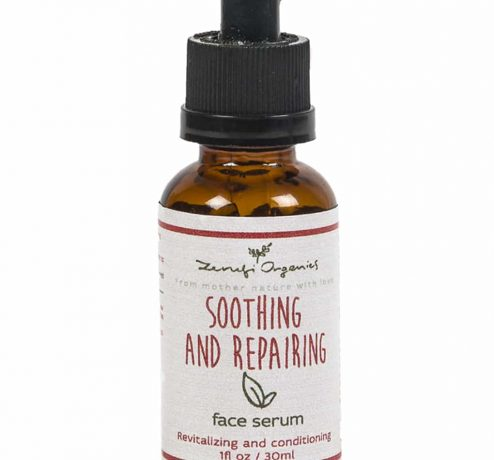 Soothing & Repairing Face Serum
