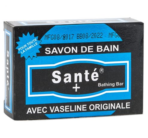 Sante Bathing Bar Soap
