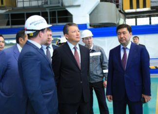 Timur_Kulibaev