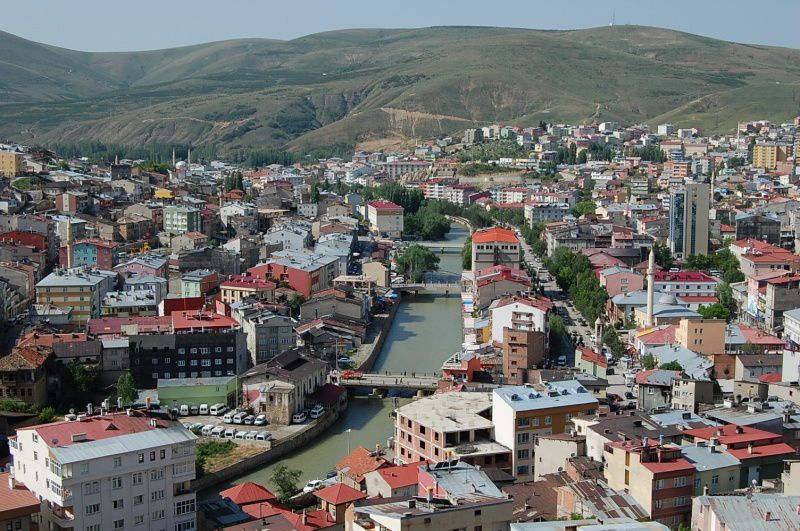 Bayburt'as
