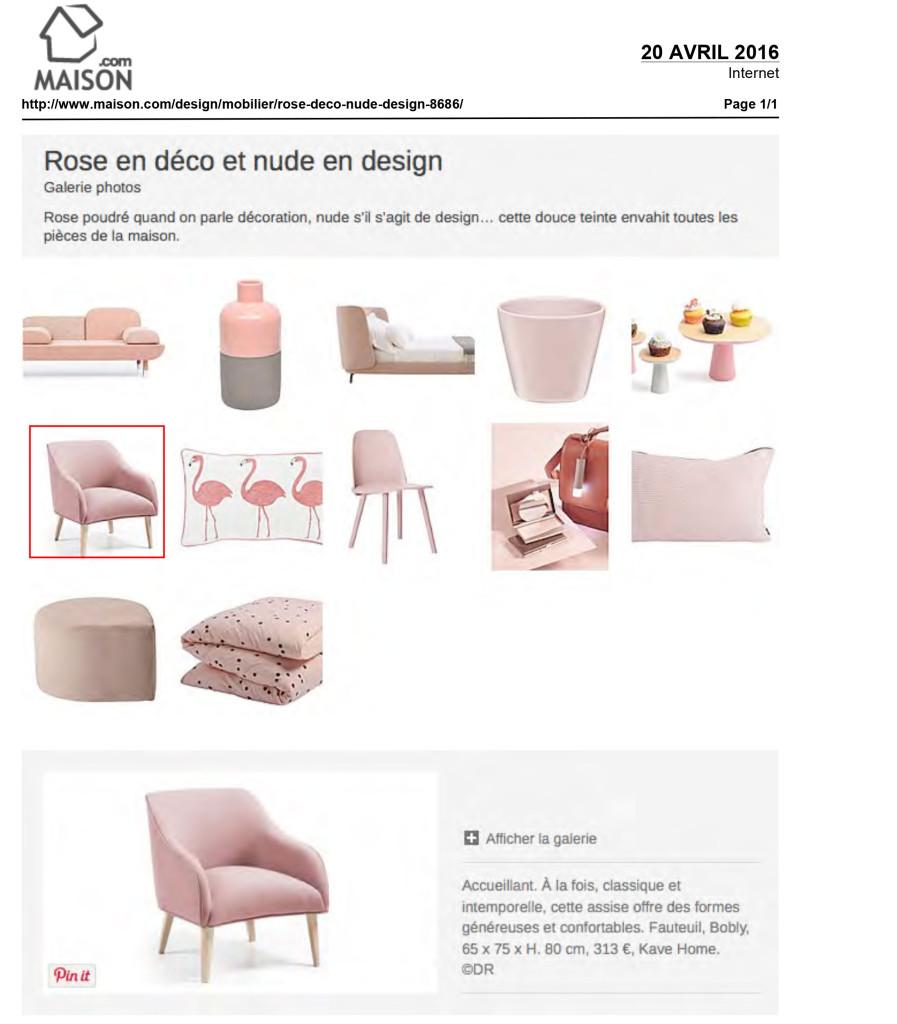 Maison.com Kavehome