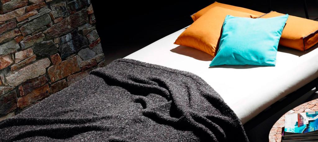 Canapé-lit pour les amis