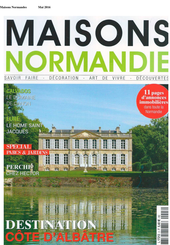 Maisons Normandie Kavehome