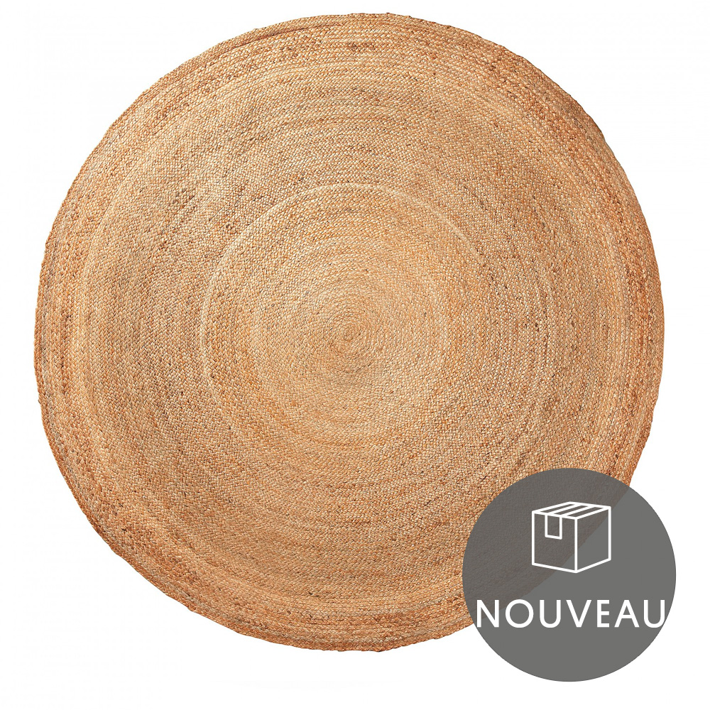 tapis doc naturel