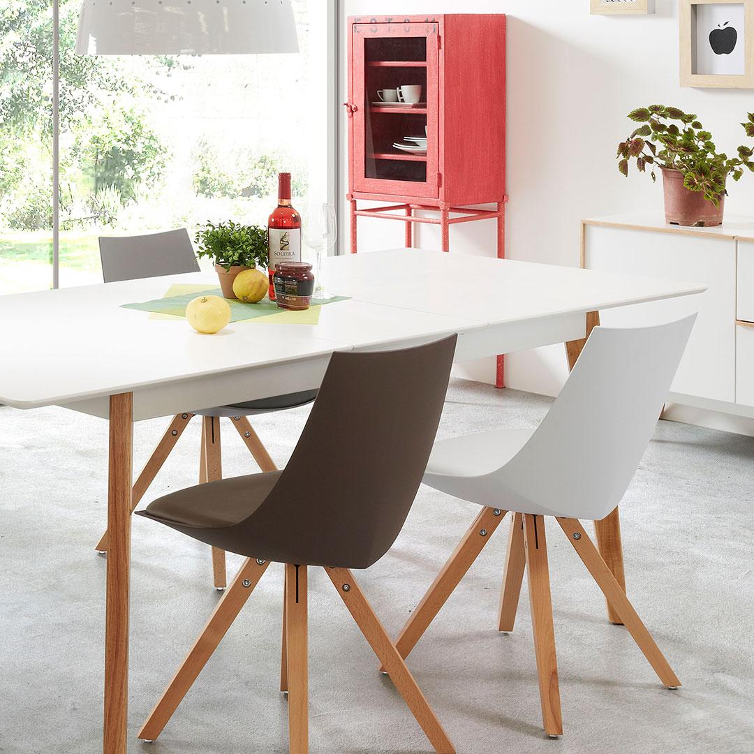 les 3 qualit s des chaises ralf et avenue kave home. Black Bedroom Furniture Sets. Home Design Ideas