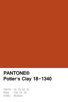Potter's Clay
