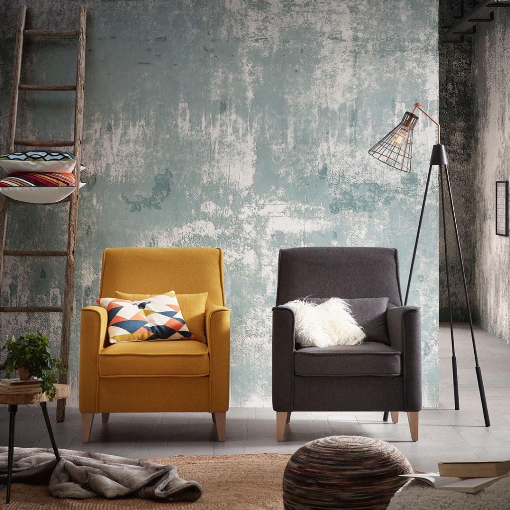 Élément décoratif et pratique original pour un salon parfait par Kavehome