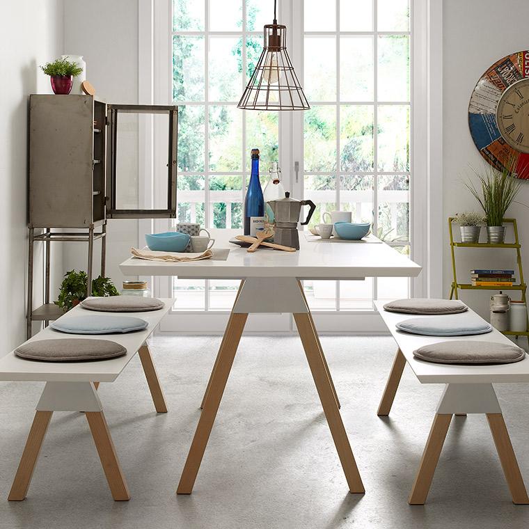 Solutions de rangement pour votre salle à manger par Kavehome