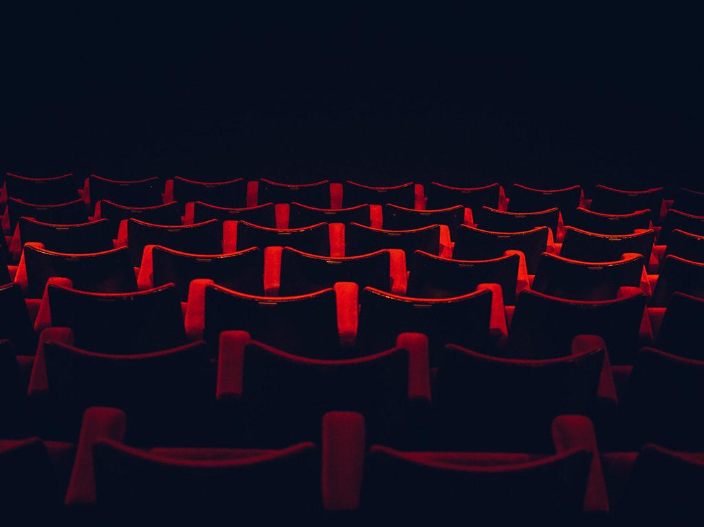 Le décor de la 70e édition du Festival de Cannes