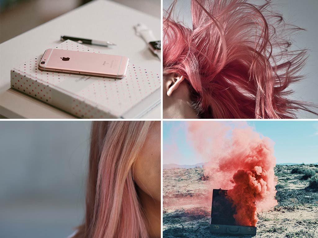 millennial pink-rosa-decoración-muebles-tendencia