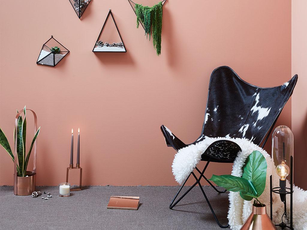 navidad-interiorismo-decoracion-estilo-diseño-plantas-cobre