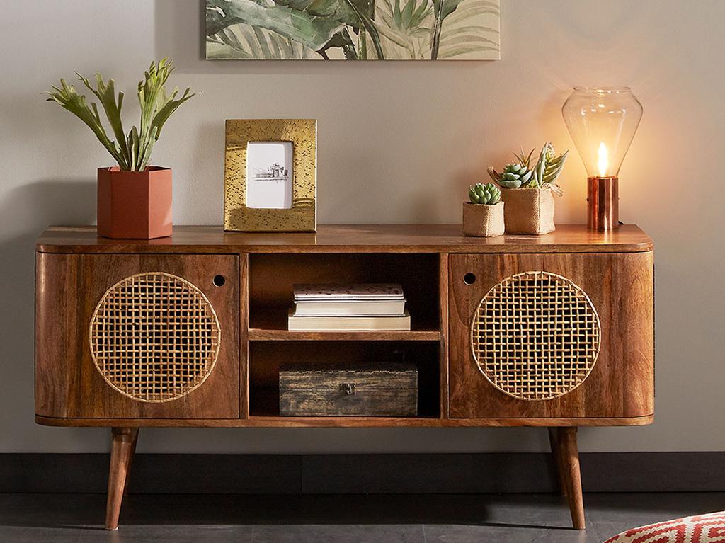 Mueble de TV Geraldine