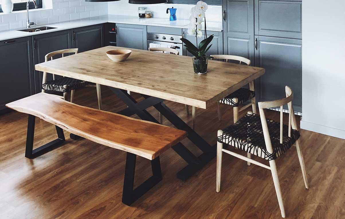 Come arredare casa in perfetto stile baita kave home
