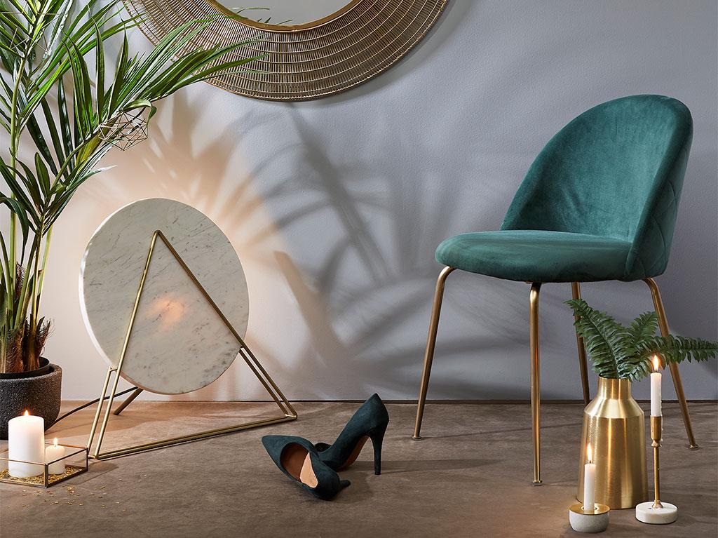 navidad-interiorismo-decoracion-estilo-diseño-marmol-terciopelo