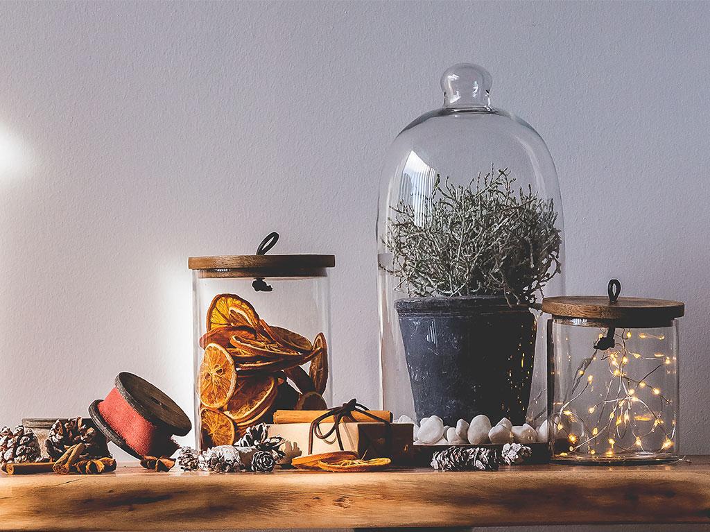 navidad-interiorismo-decoracion-verde-estilo-diseño-natural-campana