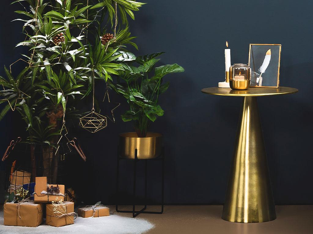 navidad-interiorismo-decoracion-verde-estilo-diseño-natural-macetero