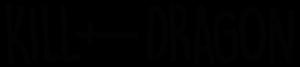 Kill the Dragon Logo