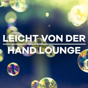 Leicht von der Hand Lounge