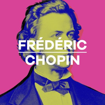 Chopin streamen