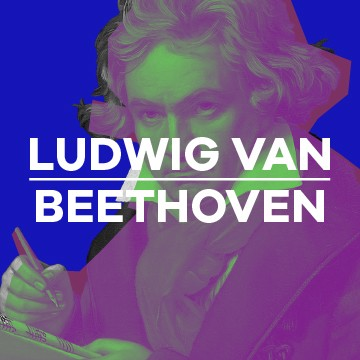 Beethoven streamen