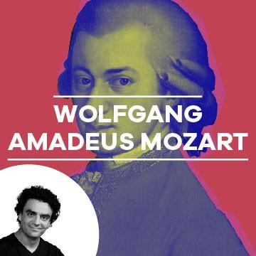 Mozart streamen