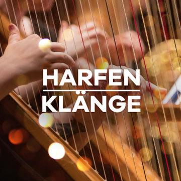 Harfenklänge