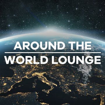 Around The World Lounge