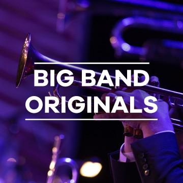 Big Band Originals