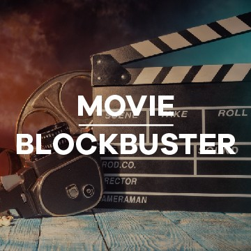 Movie Blockbuster