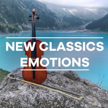New Classics Emotions
