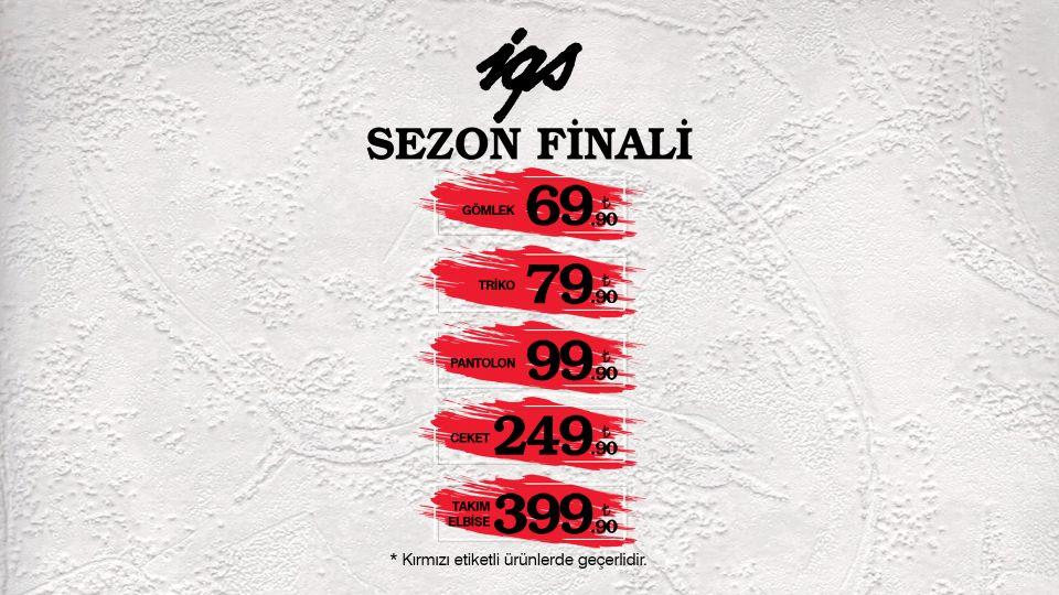 Sezon Finali