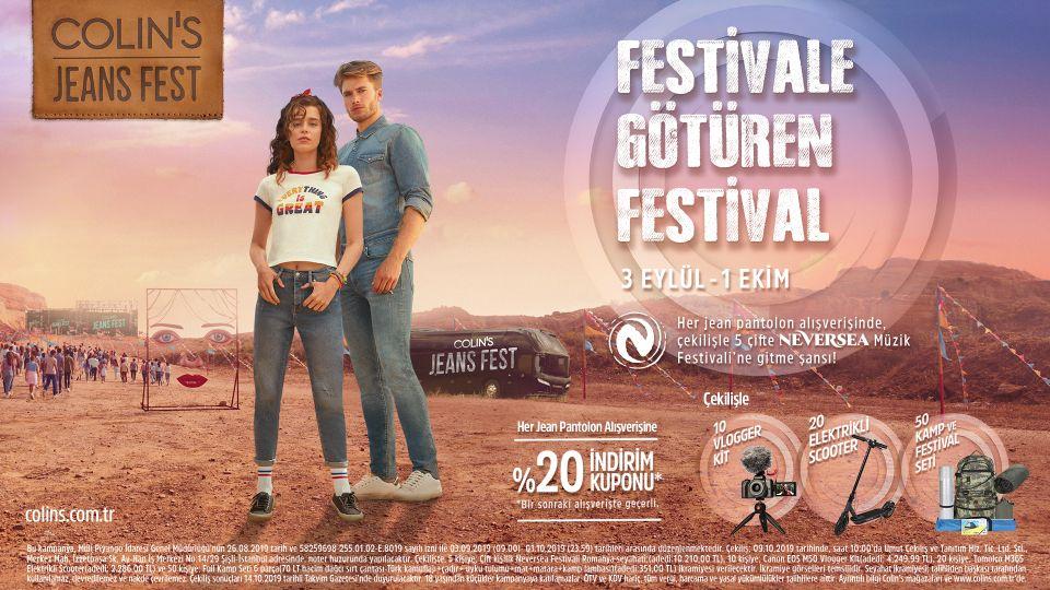 Festivale Götüren Festival